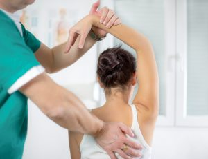 Chiropractic Treatment for Back Pain | Spine Works Institute