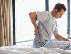 Lower Back Pain | Spine Works Institute