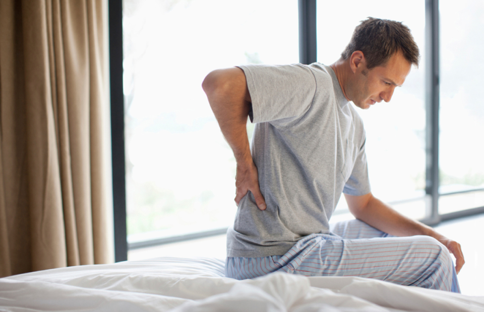 Lower Back Pain   Spine Works Institute