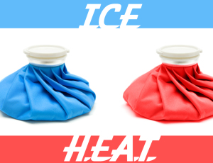 Heat vs Ice for Pain | Spine Works Institute