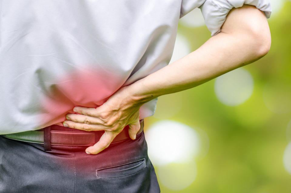 Lumbar Pain | Spine Works Institute
