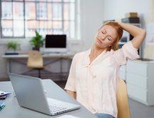 Desk Stretches | Spine Works Institute